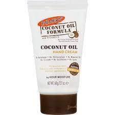 Palmer's Cream Hand Coconut Oil 60g