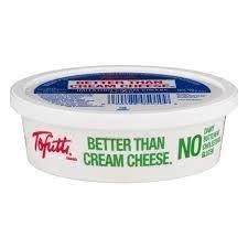 Tofutti Better Than Cream Cheese Cheese 227g