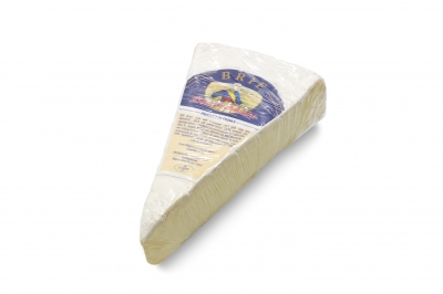 Ftrecal French Brie La Fontaine