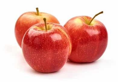 Organic Apples Royal Gala 500g