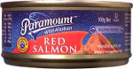 Paramount Salmon Red 100g