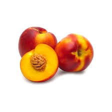 Nectarines Yellow Loose 500g