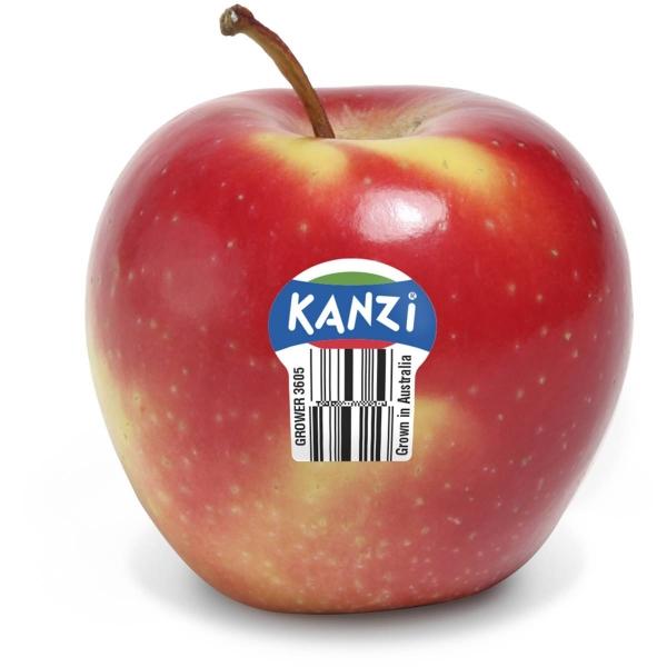 Apples Kanzi