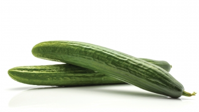 Cucumber Continental Each