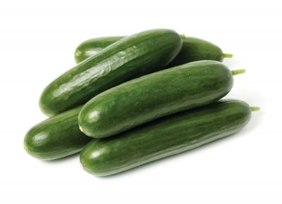 Cucumbers Lebanese 250g