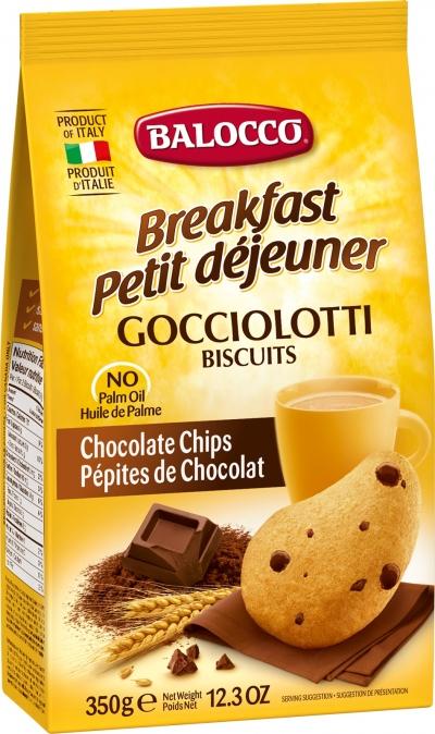 Balocco Biscuits Gocciolotti 350g