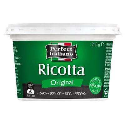 Perfect Italiano Ricotta Original 250g