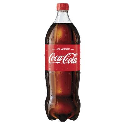 Coca-Cola 1.25lt