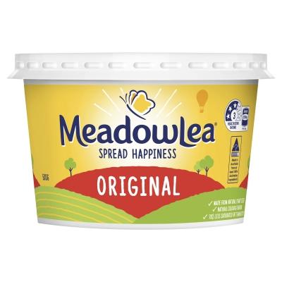 Meadow Lea Original Spread 500g