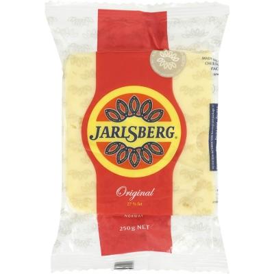 Jarlesberg Cheese 250g