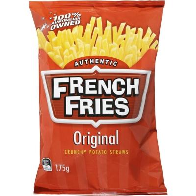 French Fries Original 175g