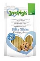 Vitapet Jerhigh Milky Sticks 100g