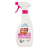 White King Stain Lift Trigger Spray 500ml