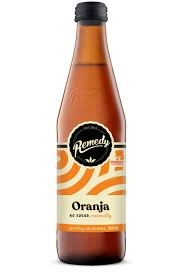 Remedy Oranja 330ml